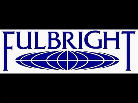 Writing essay for fulbright scholarship